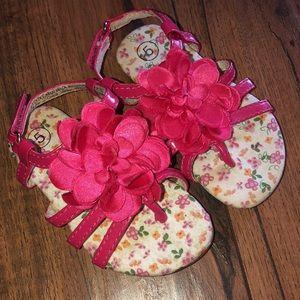 Cherokee Sandals